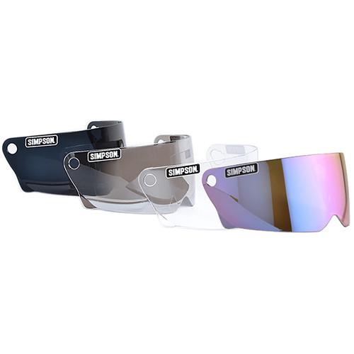 Simpson M30 Face Shield