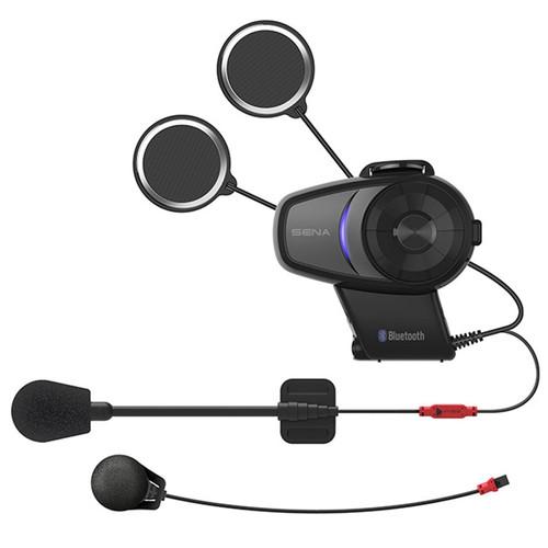 Sena 10S Headset and Intercom - Dual Pack