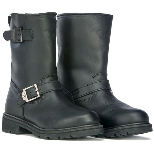 Highway 21 Primary Engineer Low Boots
