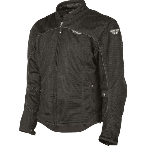 FLY Street Flux Air Mesh Jacket