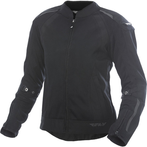 FLY Street Cool Pro Mesh Women's Jacket
