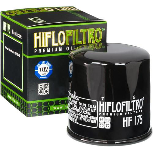 Hiflofiltro Oil Filter for Harley Street