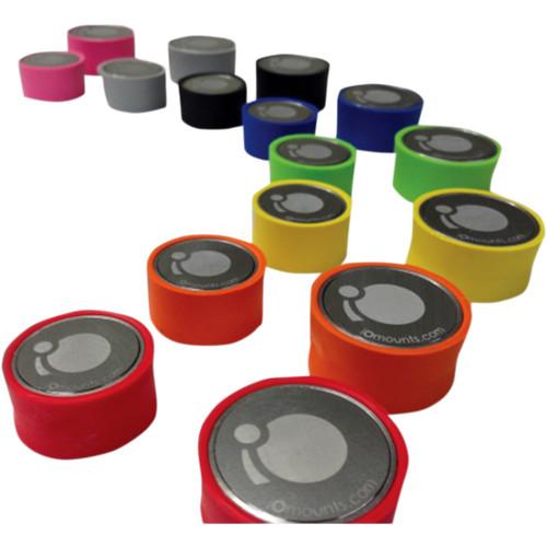 Klock Werks iOMounts Device Mount Optional Magnetic iOcore