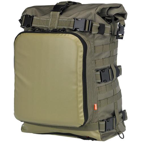 Biltwell Exfil-80 Bag - OD Green