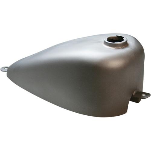 Paughco Mini Sportster-Style Gas Tank - Cam Style Cap