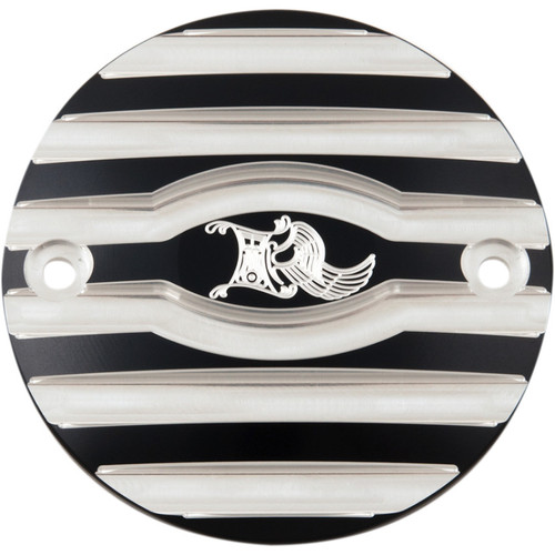Ken's Factory Points Cover for 1984-1999 Harley Big Twin & 1986-2017 Sportster