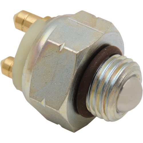 Drag Specialties Transmission Neutral Switch for Harley - Repl. OEM #33904-00