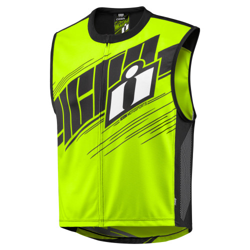 Icon Mil-Spec 2 Vest - Hi-Viz Yellow