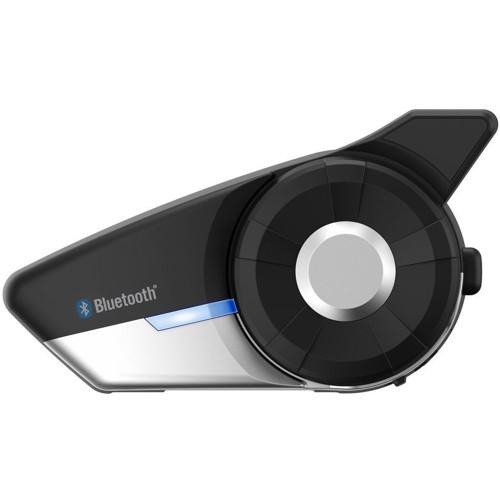 Sena 20S EVO Bluetooth Communication System - Single Pack
