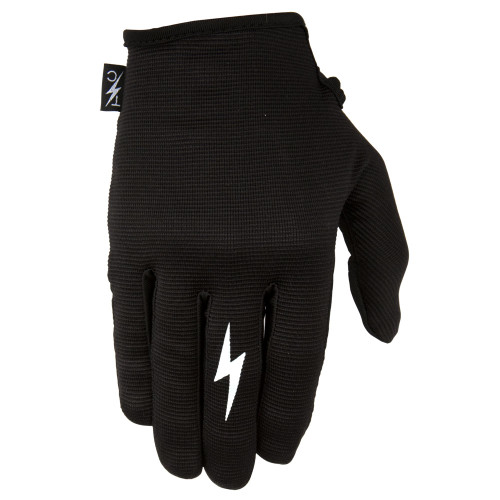 Thrashin Supply Stealth Gloves V.2 - Black