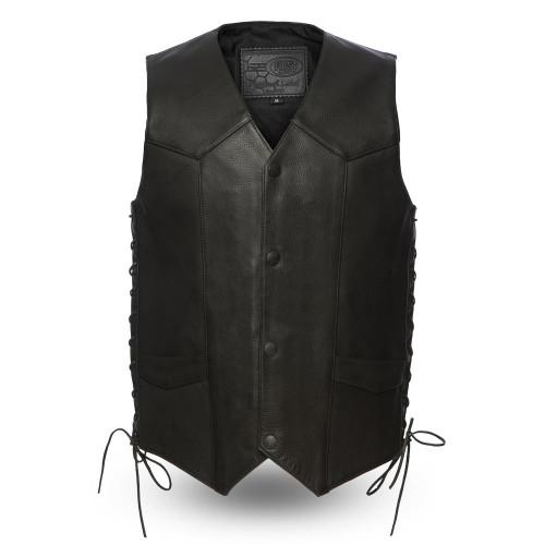 First Mfg. Deadwood Vest