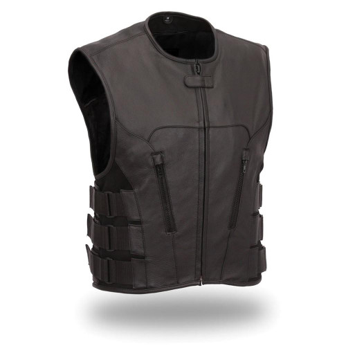 First Mfg. Commando Vest