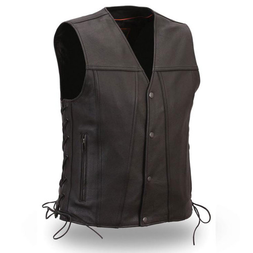 First Mfg. Gambler Vest