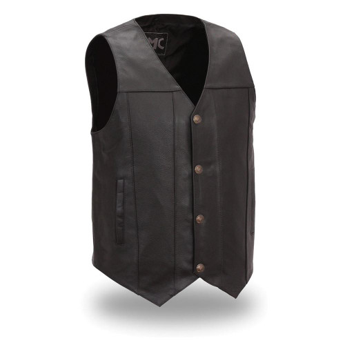 First Mfg. Gun Runner Vest