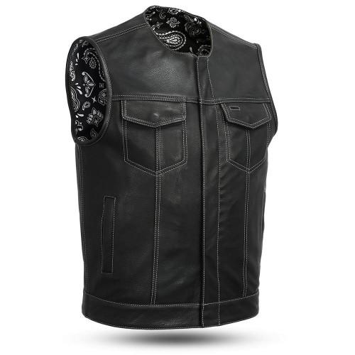 First Mfg. No Rival Custom Vest