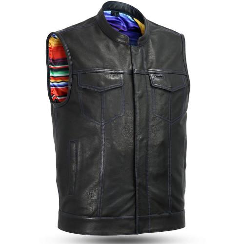 First Mfg. Sharp Shooter Custom Vest