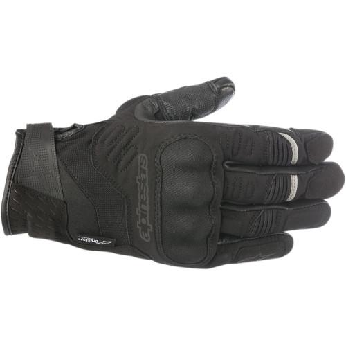 Alpinestars C-30 Drystar Gloves - Black
