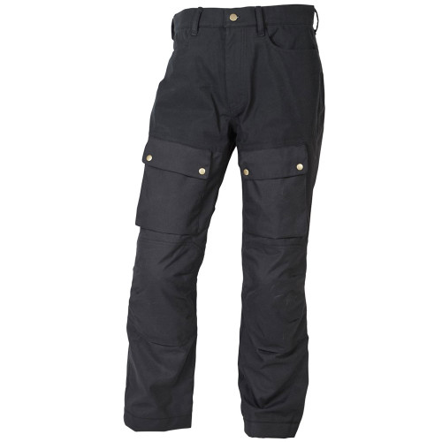 Scorpion Birmingham Pants - Black