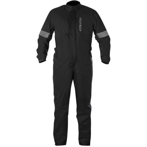 Alpinestars Hurricane Rain Suit - Black