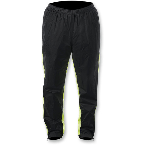 Alpinestars Hurricane Rain Pants - Black