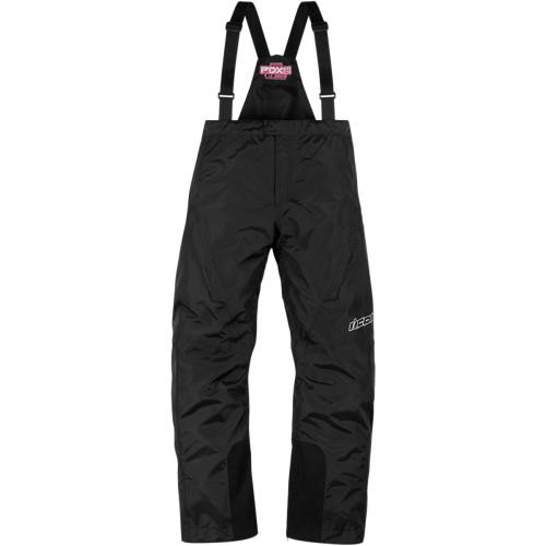 Icon Women's PDX 2 Waterproof Bib Pants
