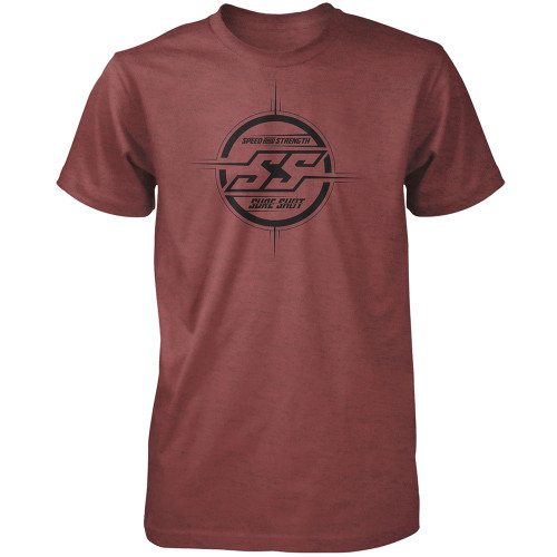 Speed and Strength Sure Shot T-Shirt