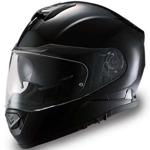 Daytona DOT Detour Helmet - Gloss Black