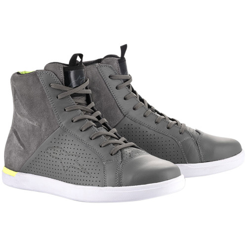 Alpinestars Jam Air Shoes - Gray/Green