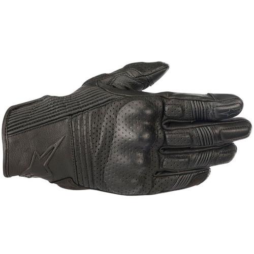 Alpinestars Mustang V2 Gloves - Black