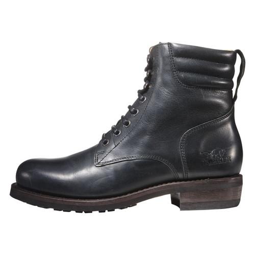 Rokker Classic Racer Boots - Black