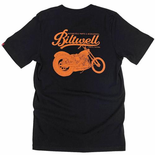 Biltwell Swingarm T-Shirt - Black