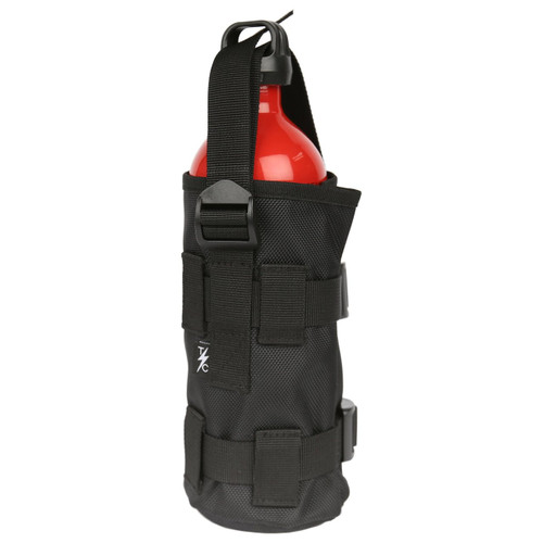 Thrashin Supply Bottle Holder with MOLLE Attachments