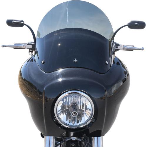 Russ Wernimont TXR Fairing for 2006-2017 Harley Dyna Wide Glide