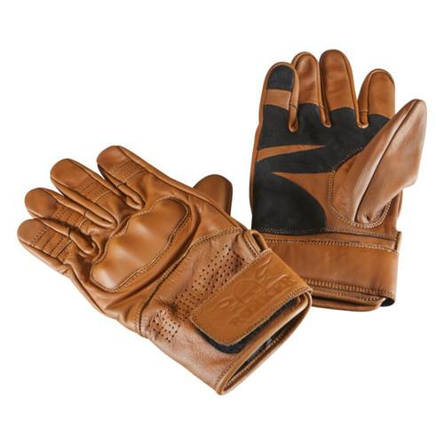 Rokker Explorer Gloves - Brown