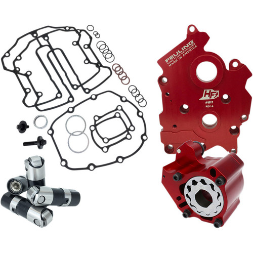 Feuling Race Series Oil System Kit for Harley Milwaukee 8