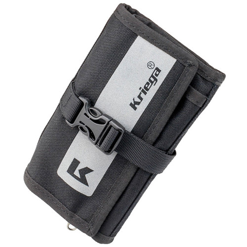 Kriega Stash Organizer Travel Wallet