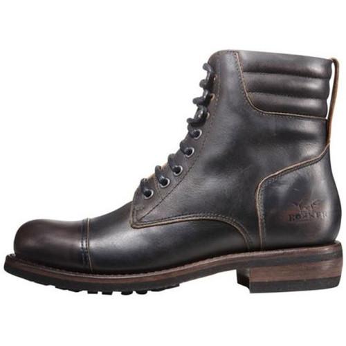 Rokker Urban Racer Boots - Black