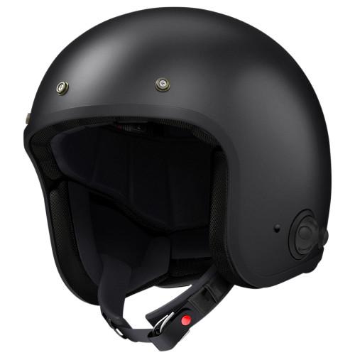 Sena Savage Helmet - Black
