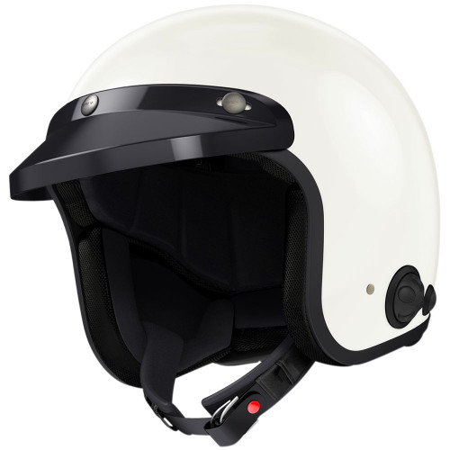 Sena Savage Helmet - White
