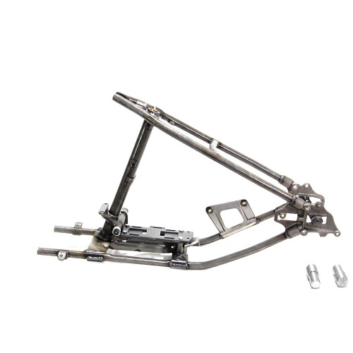 V-Twin Replica Rear Frame Rigid Weld-On Hardtail Kit for