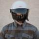Bell Riot Helmet - Gloss White