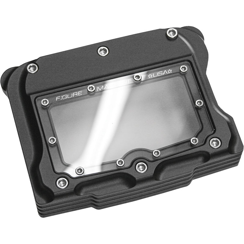figure machine vision rocker box covers for harley twin cam get