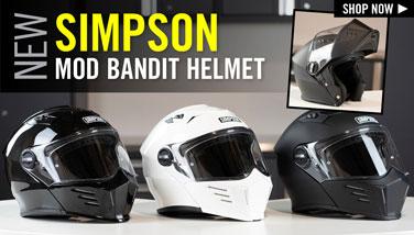 Simpson Mod Bandit