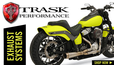 Trask Exhaust