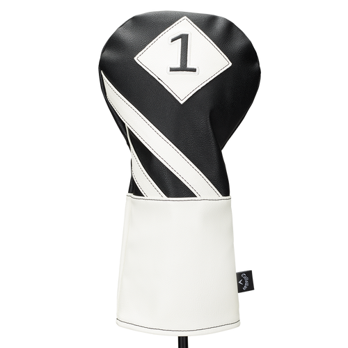 Callaway Vintage Driver Cover 2019
