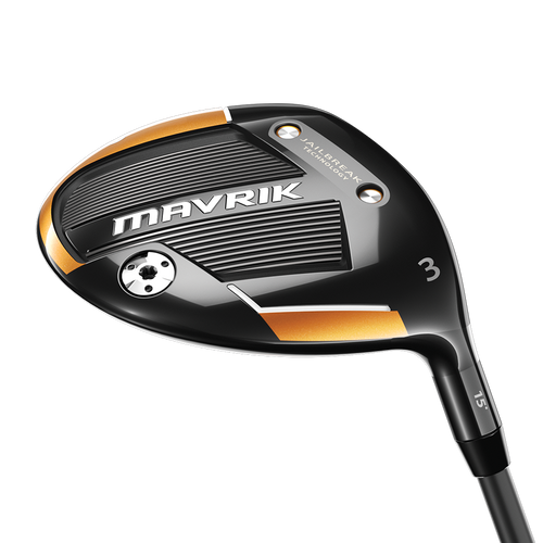 Mavrik Fairway Riptide 60g