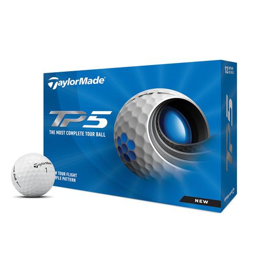 Tm '21 Tp5 Balls