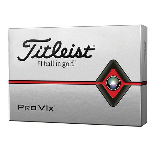 Titleist 2019 Pro V1x