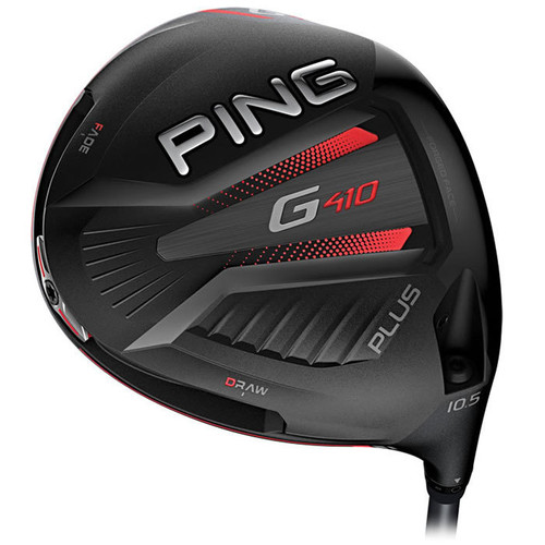 Ping G410 Plus Driver Alta Red