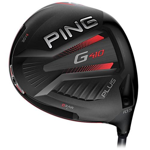 Ping G410 Plus Driver Tour 65g